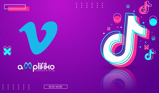 TikTok incorporates Vimeo's video-creating tools